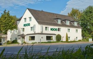 kocks hotel garni in hamburg germany lets book hotel. Black Bedroom Furniture Sets. Home Design Ideas