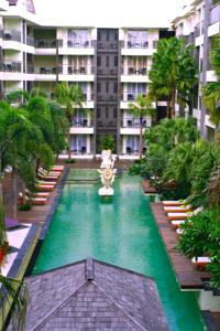 Bali Kuta Resort by Swiss-Belhotel