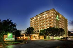Holiday Inn Austin Midtown photo