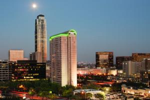 DoubleTree Suites by Hilton Houston by the Galleria