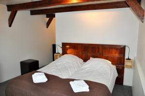 Hofje van Maas Hotel - room photo 4919099