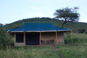 KILIMA VALLEY SERENGETI TENTED LODGE