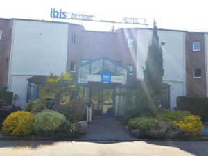 ibis budget Lille Ronchin