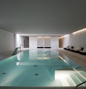 Troia design hotel en tr ia portugal mejores precios for Design hotel troia