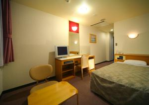 Hotel Soga International photo