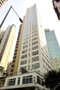 Equinox Mercury Serviced Apartments photo