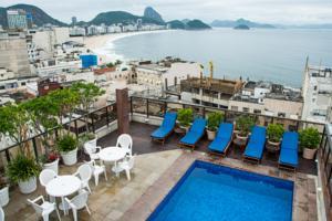 Copacabana Rio Hotel