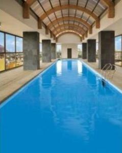 Rentapart chile en santiago chile mejores precios for Piscina hotel w santiago