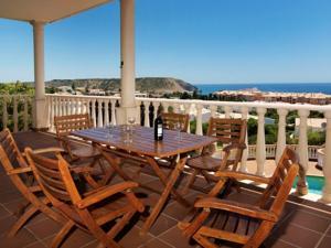 Villas mira luz em luz de tavira portugal melhores for O kitchen mira mesa