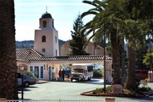 Terrace Cafe Best Western El Rancho