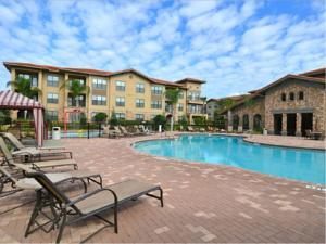 Cayview Apartment in Orlando CVA4804#307