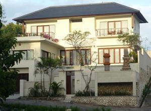 Villa Ulu Sari In Uluwatu Indonesia Lets Book Hotel