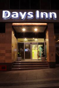Days Inn Liverpool In Liverpool Uk Lets Book Hotel
