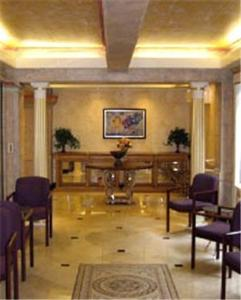 Cecil Hotel In Los Angeles Usa Lets Book Hotel