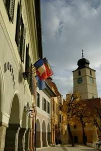 Old Town Hostel Sibiu photo