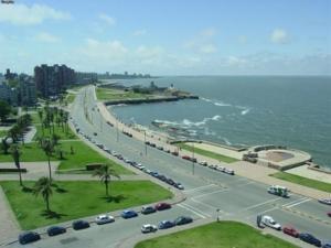 New arapey hotel en montevideo uruguay mejores precios for Avenida muebles uruguay