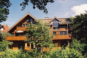 Black Forest Nature Apartments