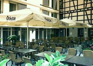 Hotel Restaurant Weinstube Ochsen