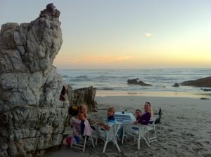 Hermanus Self-Catering Beach House