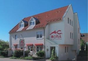 Ac Hotel Hoferer In Stuttgart Germany