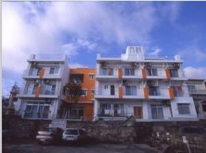 Minshuku Getto