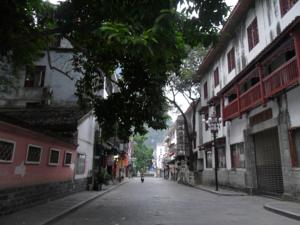 Yangshuo Golden Harbour Hostel