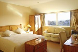 Brandon hotel spa in tralee ireland lets book hotel for Tralee swimming pool timetable