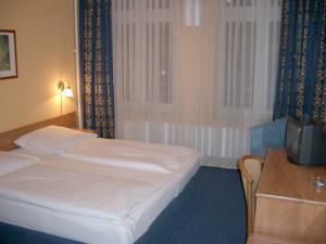 Hotel Hansehof Hamburg Preise