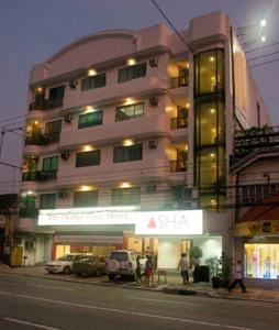 The Orange Place Hotel Quezon City