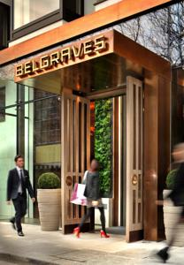 Belgraves- A Thompson Hotel