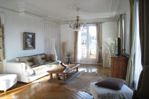 Guest House Arc de Triomphe photo