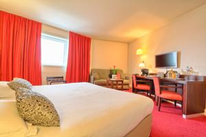 Golden Tulip Paris CDG Airport – Villepinte