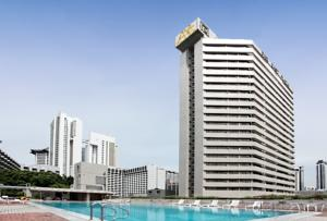 Far East Plaza Residences by Far East Hospitality