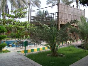Photo 21 Al Bustan Vip Guest House