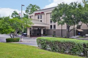 Hampton Inn Austin North