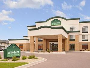 Wingate by Wyndham - Minneapolis - North