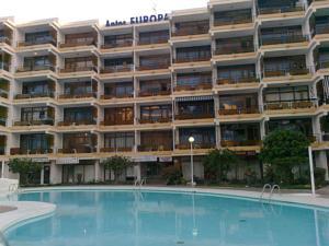 Hv apartamentos europa in playa del ingles spain best rates guaranteed lets book hotel - Apartamentos playa del ingles trivago ...