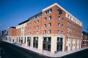 Hilton Garden Inn Dublin Custom House In Dublin Ireland Best Rates Guaranteed Lets Book Hotel