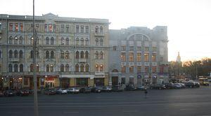 Furnished Apartments on Sovetskaya photo