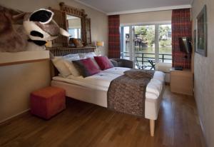 Dyreparken Hotell I Kristiansand Norway Lets Book Hotel