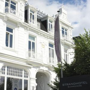Strandhotel Blankenese photo