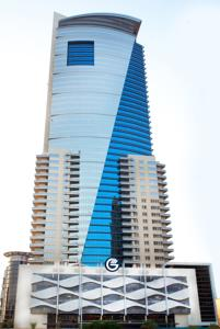 Grand Midwest Tower Hotel & Apartments