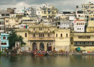 Hotel Udaipur Palace in Udaipur, India - Best Rates Guaranteed | Lets Book Hotel