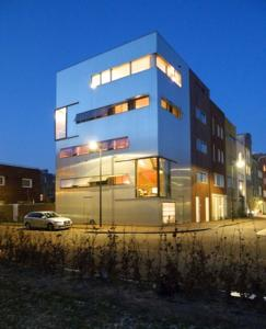 Dutch Design Apartment Amsterdam In Amsterdam Netherlands