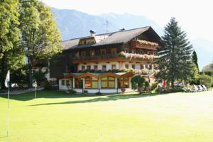Pension Hotel Moserhof