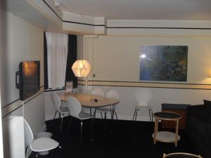 City Hotel Nebo Apartment photo