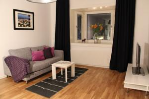 Beautiful Apartments Skarholmen In Skarholmen Sweden Lets Book Hotel - Sleek-and-beautiful-apartment-in-sweden