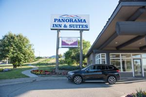 Panorama City Centre Inn