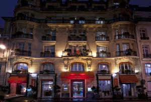 Maison astor paris curio collection by hilton in paris france best rates guaranteed lets - Maison saint honore marseille ...
