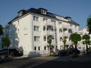 Smart Hotel Resort Binz